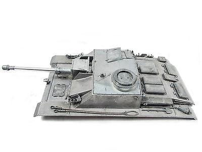 Mato MT189 1/16 RC Tank Stug III Full Metal Upper Hull