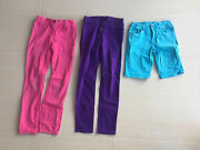 Girls Clothes Size 12 Pants Jeans Shorts Quality like denim Beachmere Caboolture Area Preview