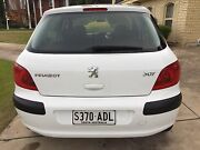 Peugeot Adelaide CBD Adelaide City Preview