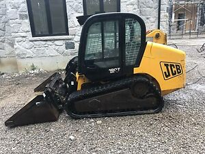 JCB 180T for sale