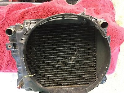 HONDA RIDING MOWER 3813 RADIATOR//BEST PRICE ON