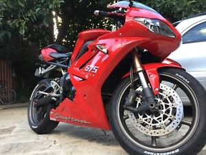 Daytona 675 in new south wales motorcycles gumtree australia daytona 675 in new south wales motorcycles gumtree australia free local classifieds fandeluxe Gallery