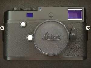 Leica M-P 240 Mint + Extra Leica battery Lennox Head Ballina Area Preview