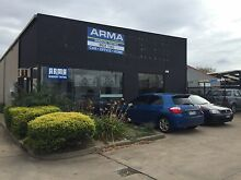 ARMA WINDOW TINTING Melbourne Region Preview