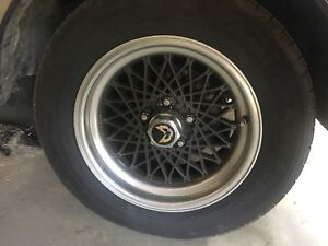 GTA rims and tires for sale