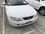 Holden Commodore Acclaim VYII 2003 Station Wagon Coomera Gold Coast North Preview