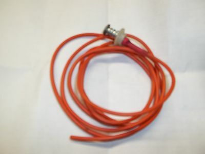 1937-58 Buick HOrn Contact Wire NEW