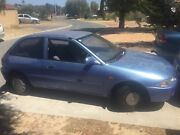 Proton Satria 1997 $400 licensed (8/2/18) Quinns Rocks Wanneroo Area Preview