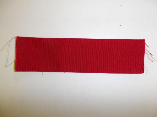 b4033 US Life Saving Ribbon  Gold red ribbon C5A1