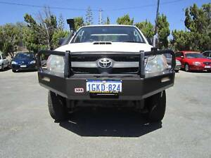 2007 Toyota Hilux Ute Beaconsfield Fremantle Area Preview