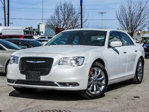 2016 Chrysler 300 Touring Leather, Sunroof, Navigation, AWD