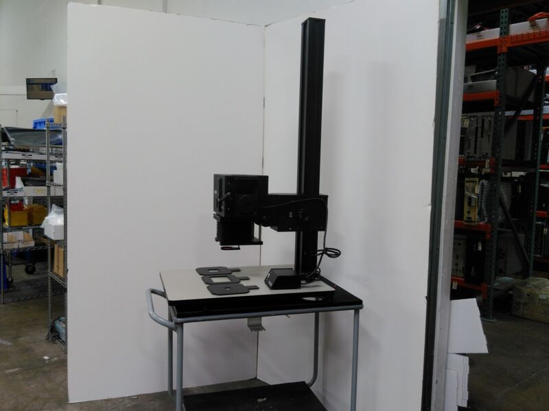 Saunders / LPL 4550XL Enlarger with Power Source