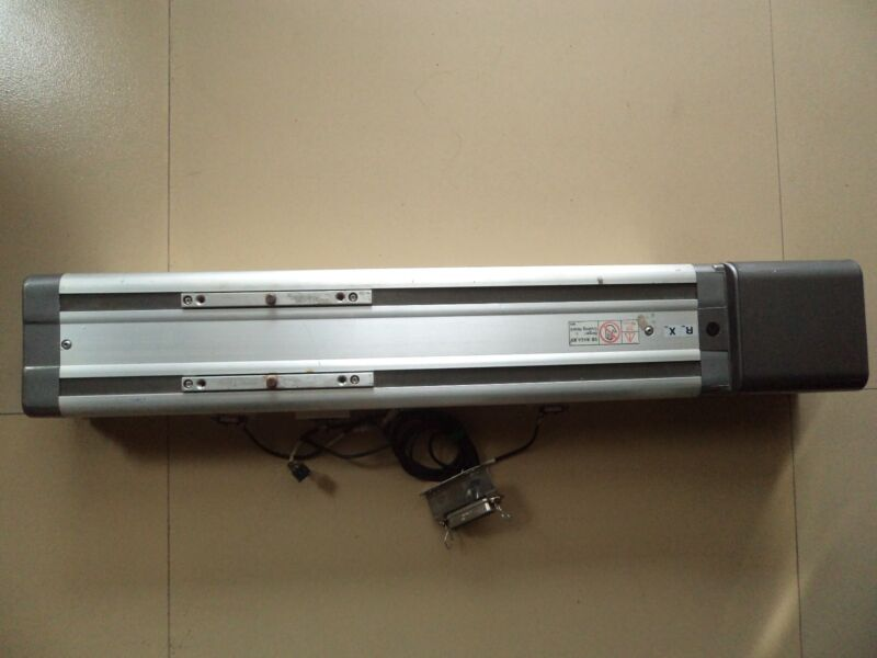 NSK- Linear Actuator Model:XY-HRS025-RM100N Without Motor good condition
