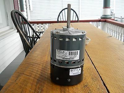 GE  3/4 HP Blower Motor 5SME39SL0626