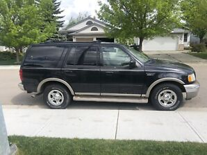 Ford Expedition - a piece of history