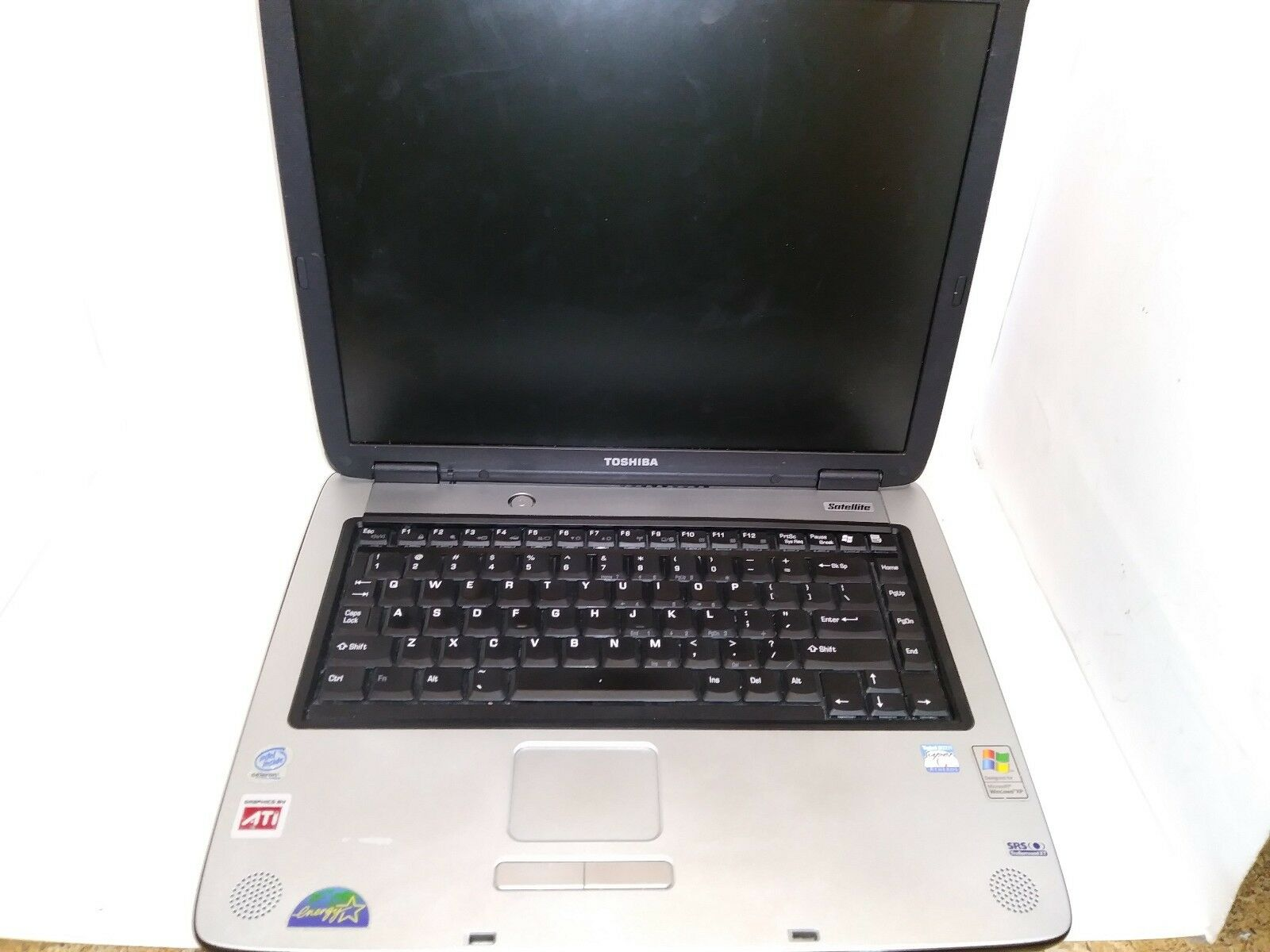 Toshiba Satellite A60 FOR PARTS