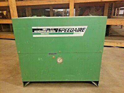 45-cfm Speedair 3 -1  Refrigerated Air Dryer 110 Volt  Used