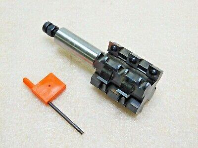 Amana Tool Cnc Rough Rabbetingsizing Insert Router Bit 50mm D X 34sd Rc-2350