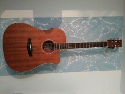 tanglewood electro acoustic guitar, TWUDCE