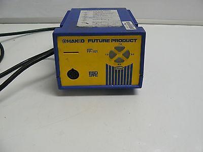Hakko Fp-101 Soldering Station Power Supply 120 Volt 75 Watt 60 Hz