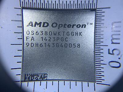 AMD Opteron  6380 OS6380WKTGGHKWOF G34 Processor CPU