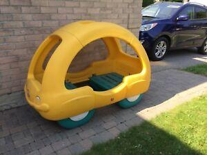 Step 2 Car