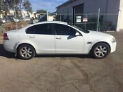 "2007 VE Holden Berlina ""FREE 1 YEAR WARRANTY"" Queens Park Canning Area Preview"