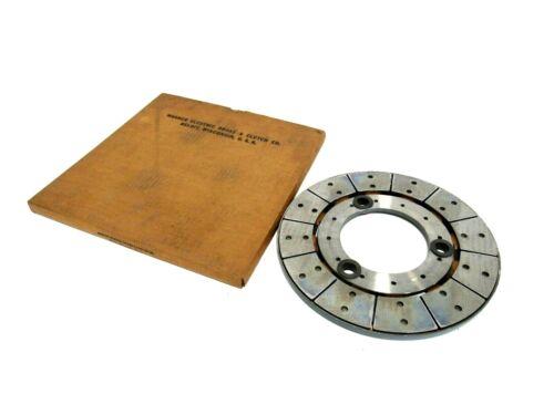NEW WARNER ELECTRIC 5302-111-013 BRAKE ARMATURE 5302111013
