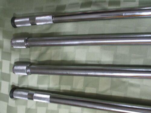 Fender Rhodes/Rhodes adjustable  rod, 4 legs ( 2 adjustable)