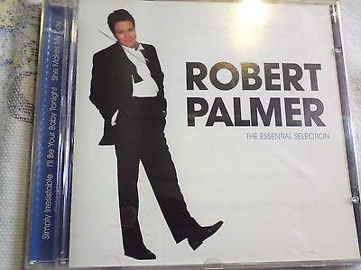 The Essential Selection von Robert Palmer