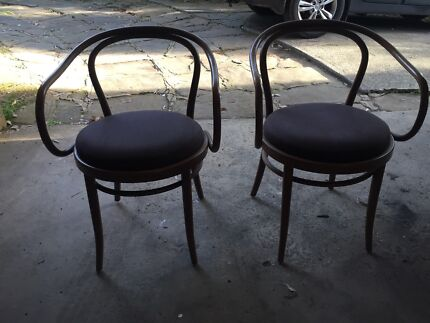 2 x chairs Chatswood West Willoughby Area Preview