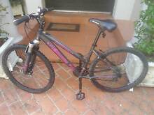 MOUNTAIN BIKE 21 speed/gears good condition! Wahroonga Ku-ring-gai Area Preview
