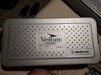 Venture Anterior Cervical Plate Tray