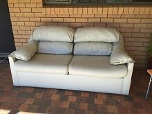 SOFA BED  for sale Barrack Heights Shellharbour Area Preview