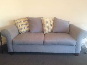 Quality Sofa Bed Rushcutters Bay Inner Sydney Preview