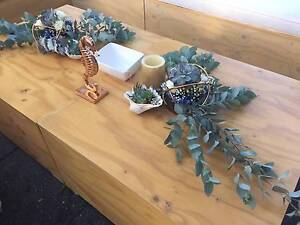 Copper/Ocean Theme Wedding Decorations for the DIY Bride! Highgate Perth City Area Preview
