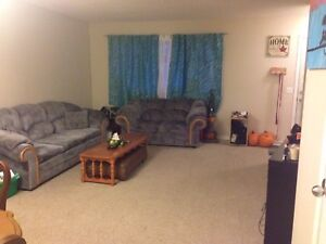 3 bedroom West end townhouse for rent