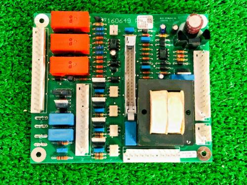 Groen 160649 Relay Board for Steamer SSB-10E, SSB-10G, SSB-3E, SSB-3G, SSB-5E