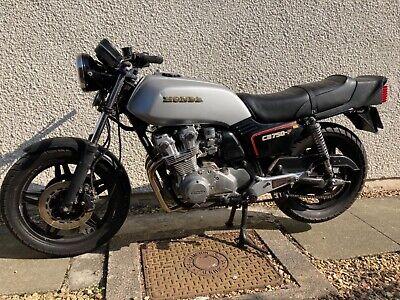Honda CB750 CB 750 CB750F not CB900 CB1100