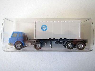 "другое International Loadstar Container Truck ""TWT"""