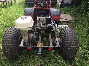 $60/hr small engine repair. 9-9 weekdays