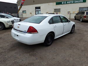 2011 Chevrolet Impala LS 3MTH WARRANTY INCLUDED