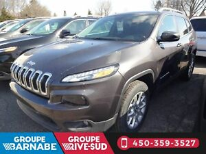 Jeep Cherokee North 4x4 2018
