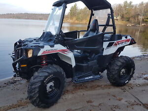 Polaris Sportsman Ace 2014 Showroom Condition only 95 hours