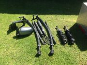 Ford ranger px parts Mariginiup Wanneroo Area Preview