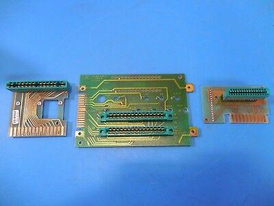 Hp Agilent 08640-60302 08640-60018 08640-60011 Rf Signal Generator Boards