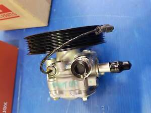 Power Steering Pump & Pulley Holden Rodeo RA03 6VE1 Blacktown Blacktown Area Preview