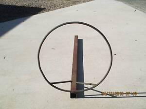Netball hoop Landsborough Caloundra Area Preview