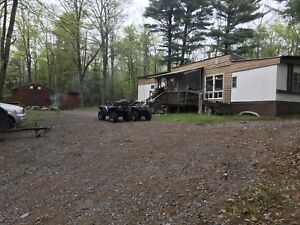 Camp for Sale on Cooper lake