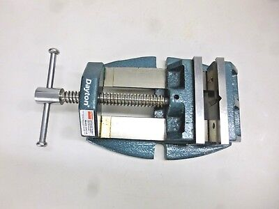 New Dayton Drill Press Vise Precision 4